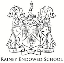 bw rainey crest
