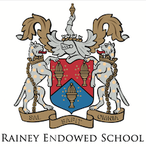 colour rainey crest