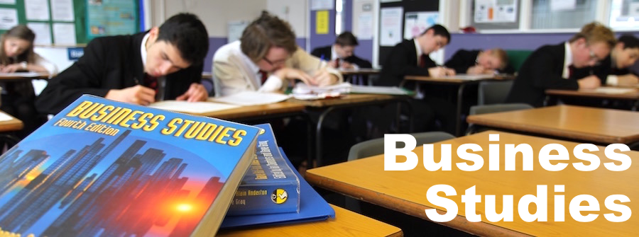 business studies header