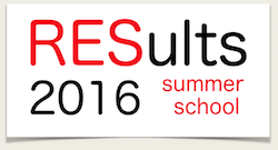 Results summer school 2016